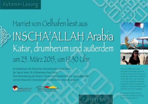 Inscha'allah Arabia