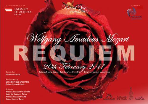 """Concert """"Mozart Arias"""""""
