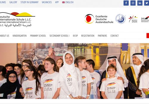 Deutsche Internationale Schule Doha
