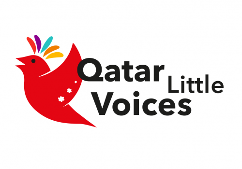 Little Voices · Chor